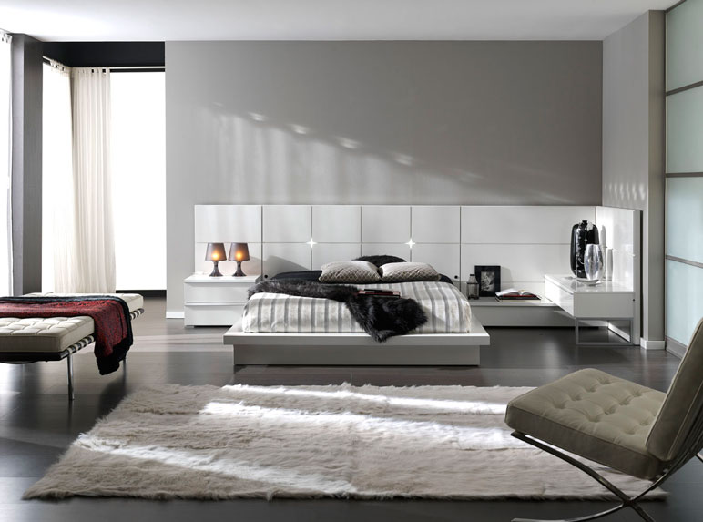 Decoraci n vanguardia para clientes exigentes users life for Gama de grises pintura