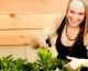 Plantas de jardín. 7 sugerencias para controlar las plagas