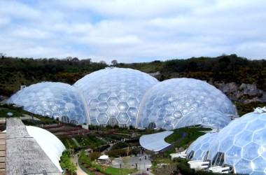 Las 14 obras arquitectónicas más excéntricas del Mundo