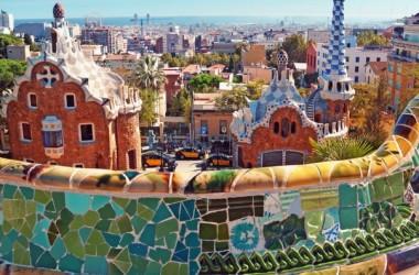 Las 8 obras maestras  más destacadas del arquitecto Antoní Gaudí