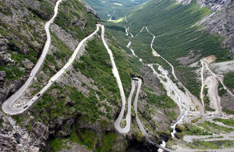 Carreteraspeligrosas-Noruega