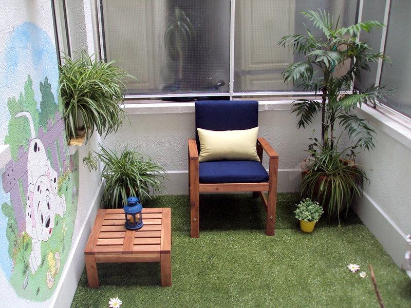 C mo decorar los rincones de una casa users life for Rincones de jardines pequenos