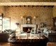 Tendencias para decorar un cálido living. Confort en diseños de estilo
