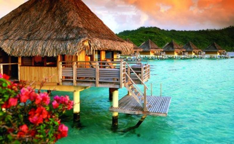 LugaresRománticos-Bora-Bora-Tahití