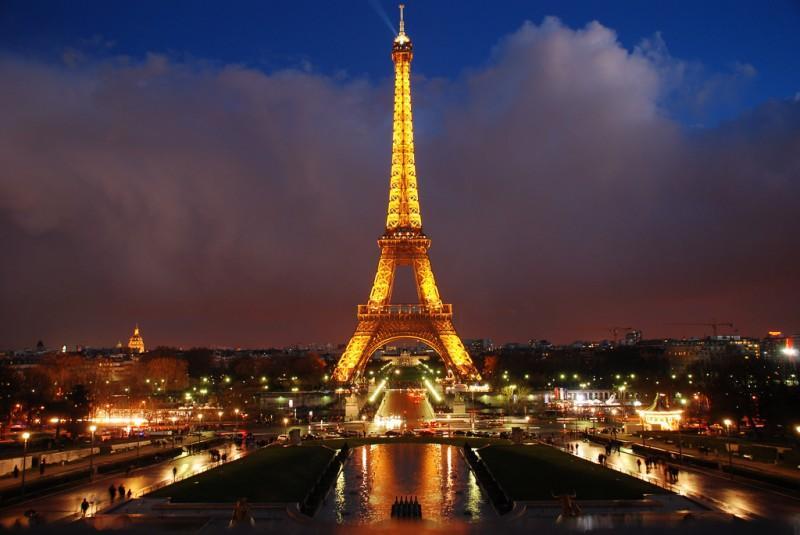 LugaresRománticos-París