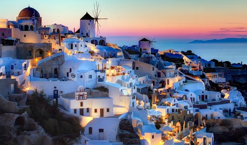 LugaresRomanticos-SantoriniGrecia