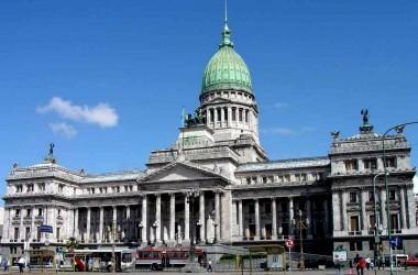 Famosos artistas argentinos que incursionaron en la política