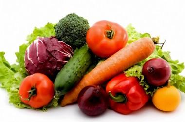 Vegetales. Aprende a ingerirlos conservando sus nutrientes