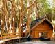 Casas de cuentos. Estilo arquitectónico inspirado en ilustraciones infantiles