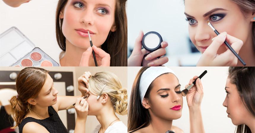 Llega a Buenos Aires Zaffiro Special Make Up, un evento dedicado al Mundo del maquillaje.