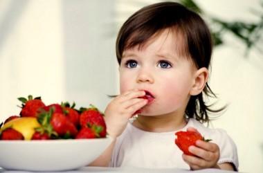 3 opciones de meriendas saludables para cuidar a nuestros hijos