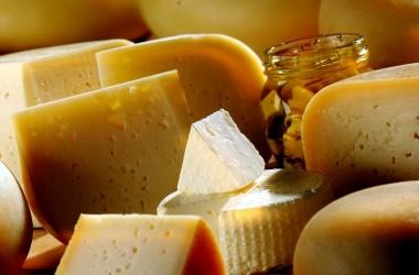 Las bondades de los quesos y 1 deliciosa receta