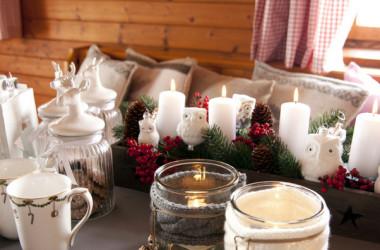 Fiestas de fin de año: 5 ideas para organizar una mesa perfecta