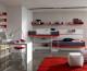 6 ideas muy creativas en el diseño de dormitorios infantiles