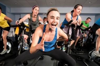 10 beneficios del spinning