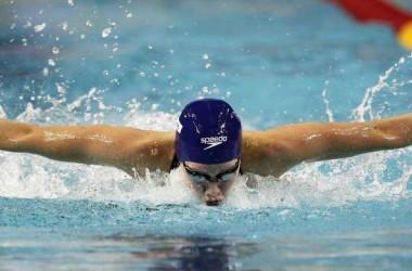 20 múltiples beneficios de la natación