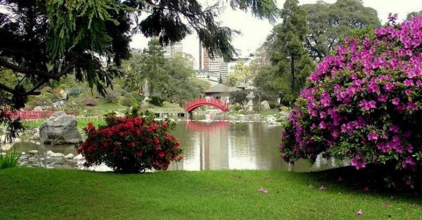 7 lugares imperdibles para recorrer Buenos Aires