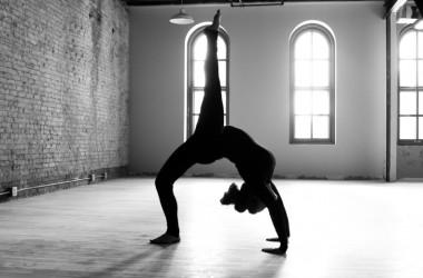 ¿Yoga o gimnasio?
