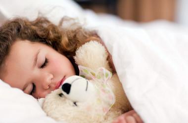 ¿Sabías que hay métodos infalibles para dormir a los niños?