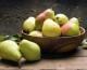 4 efectos positivos de comer peras