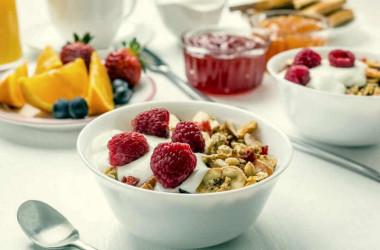 7 snacks saludables para comer en la semana