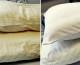 3 tips para que tus almohadas dejen de lucir amarillas
