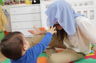 Hijos: importancia en su alimentación para que tengan un desarrollo adecuado