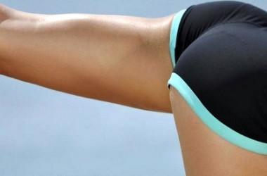 6 consejos efectivos para lograr caderas y muslos perfectos