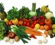 ¿Sabías que las frutas y vegetales contienen propiedades según su color?