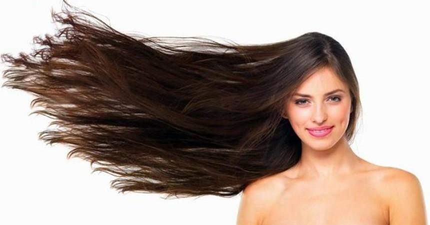 ¿Querés que tu pelo crezca más rápido?