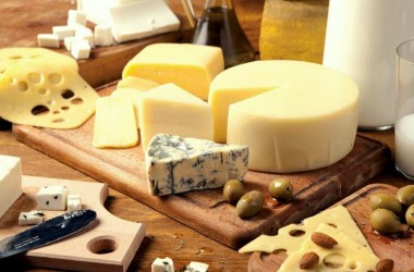 ¿Sabés cuáles son los quesos más deliciosos del mundo?