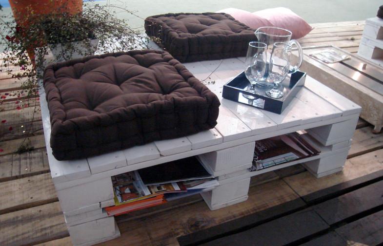 6 espacios confortables para estar con amigos en tu hogar