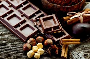 ¡Chocolate para brillar en la semana de la dulzura!
