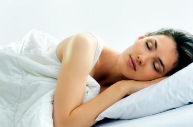 6 bondades de dormir placenteramente