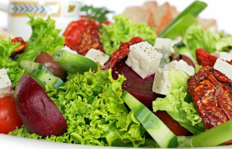 10 hábitos para una vida saludable