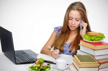 7 alimentos que te hacen rendir mejor en tu trabajo