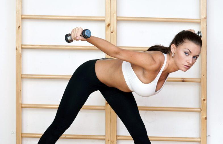 ¿Sabías que podés entrenar tu cuerpo para quemar calorías?