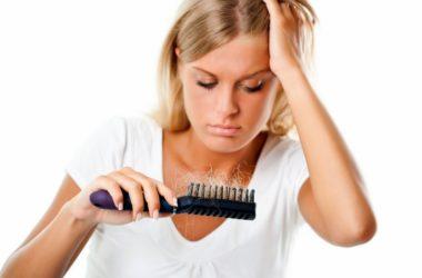 10 alimentos para evitar la pérdida del cabello