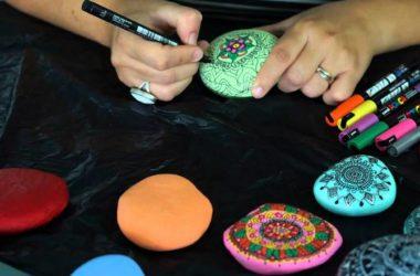 ¿Sabías que el arte ayuda a mejorar tu vida?