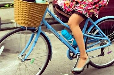 10 razones saludables para andar en bicicleta