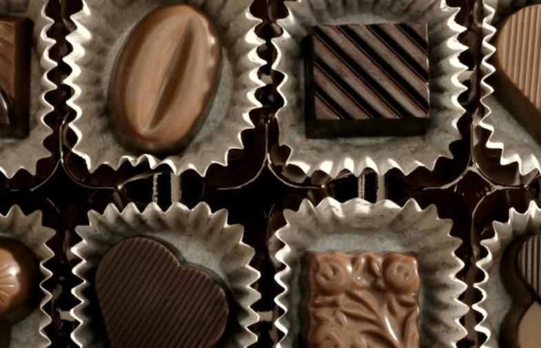 10 mágicas bondades del exquisito chocolate