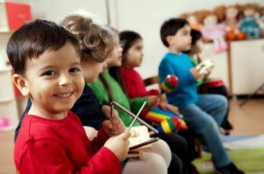 ¿Qué efecto tiene la música en el cerebro de tus hijos?
