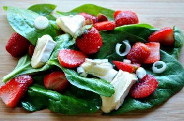 8 beneficios que tiene la espinaca para tu organismo