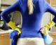 ¿Sabías que podés utilizar el vinagre blanco en tu hogar como limpiador ecológico?