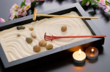 Armá tu espacio zen para vivir en armonía