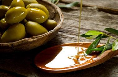 8 bondades del aceite de oliva