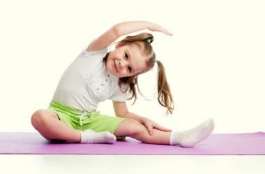 15 beneficios del yoga para los niños
